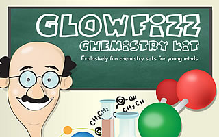 GlowFizz Game