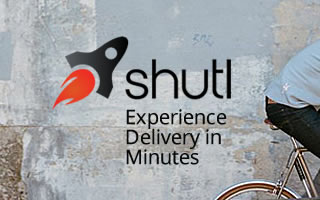 shutl ruby on rails