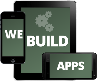 we build apps